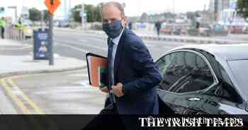Non-wearers of masks on public transport face fine and jail sentence - The Irish Times