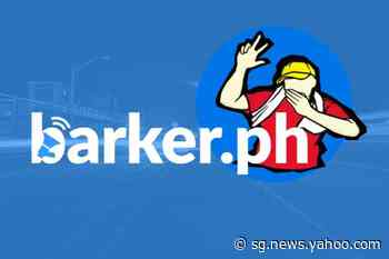 New mobile app barker.ph to enter local public transport arena - Yahoo Singapore News