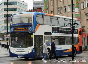 Public transport is key for Sheffield workers - The Star