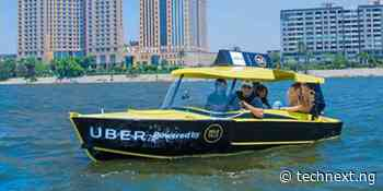 Uber Launches Boat Service to Provide New Approach to London Public Transport - Technext