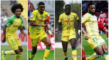 Mercato FC Nantes: Pour ces quatre Canaris, le portail de la Jonelière est ouvert - 20 Minutes
