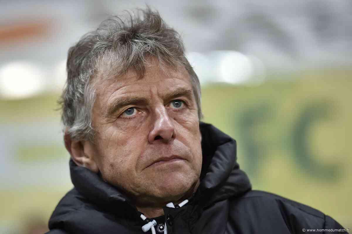 FC Nantes – Mercato : Ça commence à dégraisser, un autre transfert conclu ! - Homme Du Match