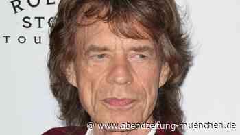 Er wird ihn vermissen - Rolling-Stones-Star Mick Jagger trauert um Steve Bing - Abendzeitung