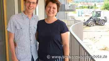Straubenhardt: Es wird anders, aber es wird gut - Straubenhardt - Schwarzwälder Bote
