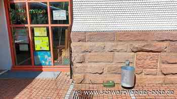 Straubenhardt: Rattengift an Schule: Experte klärt auf - Straubenhardt - Schwarzwälder Bote