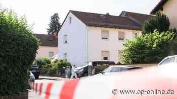 Kahl am Main/Bayern: Zwei Tote gefunden: Polizei hat Verdacht und nennt Details - op-online.de