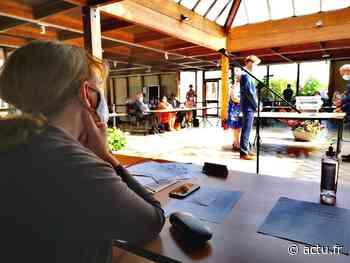 Seine-et-Marne. Avon : une équipe fortement renouvelée pour le second mandat de Marie-Charlotte Nouhaud - La République de Seine-et-Marne