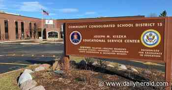 District 15 reopening plan features two choices
