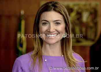 Patos de Minas recebe 10 respiradores através do trabalho da Deputada Federal Greyce Elias em Brasília - Patos Notícias