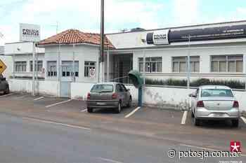 Foragido da justiça do Distrito Federal é preso em rodovia de Patos de Minas - Patos Já