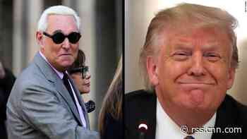 Debunking 12 lies and falsehoods from the White House statement on Roger Stone's commutation