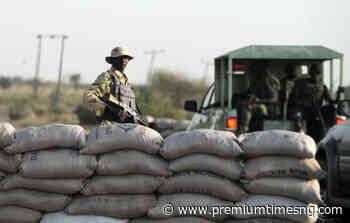 Restore military checkpoints on Okene-Lokoja-Abuja road – NUJ - Premium Times