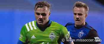 Seattle Sounders 0, San Jose Earthquakes 0 | MLS is Back Tournament Match Recap