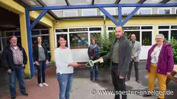 Schulkinder-Betreuung neu geregelt - soester-anzeiger.de