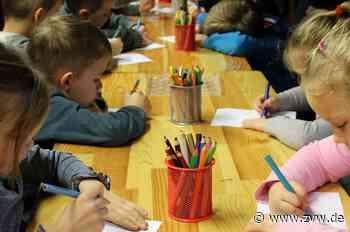 Betreuung in den Sommerferien: Kita-Eltern in Weinstadt sind verärgert - Weinstadt - Zeitungsverlag Waiblingen - Zeitungsverlag Waiblingen