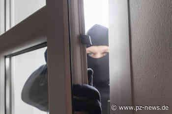 Passant überrascht Einbrecher in Calw bei Tatausführung - Fahndung der Polizei führt zu schneller Festnahme - Region - Pforzheimer Zeitung