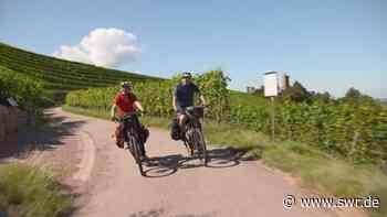 Radeln auf dem Badischen Weinradweg: Etappe Gengenbach-Bühl - SWR