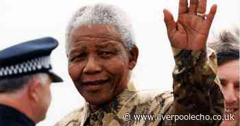 Calls for everyone in Liverpool to celebrate Nelson Mandela