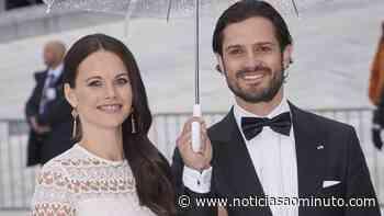 Realeza. As férias no campo de Carl Philip e Sofia da Suécia - Notícias ao Minuto