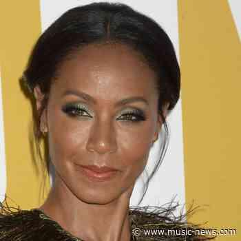 Jada Pinkett Smith confirms August Alsina affair