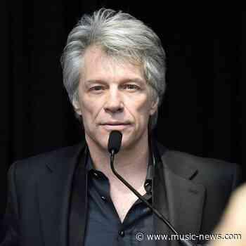 Bon Jovi recounts George Floyd's death in American Reckoning