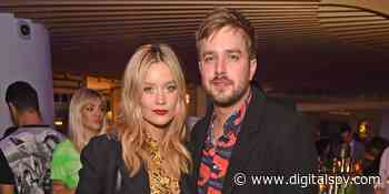 Love Island's Laura Whitmore and Iain Stirling celebrate anniversary - Digital Spy
