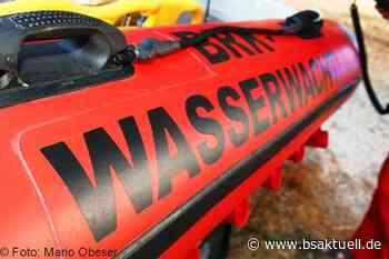 Mertingen: Pkw und Kindersachen führen zu Sucheinsatz am Seebad - BSAktuell