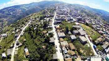Llega Covid-19 a San Martín Peras, municipio de alta marginación (19:30 h) - ADNl sureste