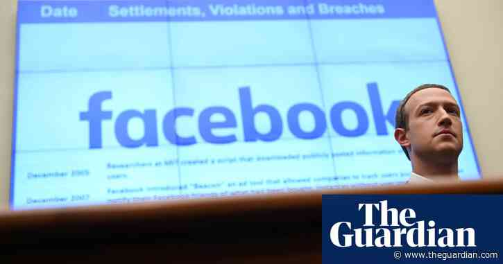 'Too big to fail': why even a historic ad boycott won't change Facebook