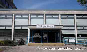 Boy in court for possession of MDMA and air pistol