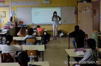 L'été sera studieux pour 15 500 élèves de Seine-Saint-Denis - Le Parisien