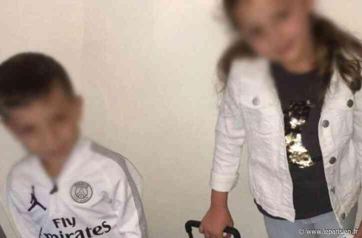 Seine-Saint-Denis : les enfants kidnappés par leur père ont été retrouvés sains et saufs - Le Parisien