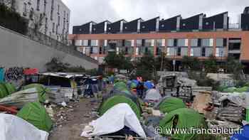Aubervilliers : un migrant sans-abri se noie dans le canal Saint-Denis - France Bleu