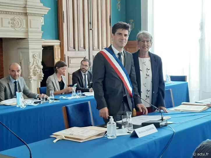 Conseil municipal de Saint-Denis : un cas de Covid-19 détecté - actu.fr