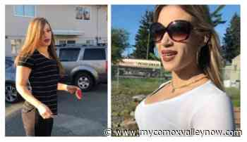 Missing woman last seen in Courtenay on July 2nd - My Comox Valley Now