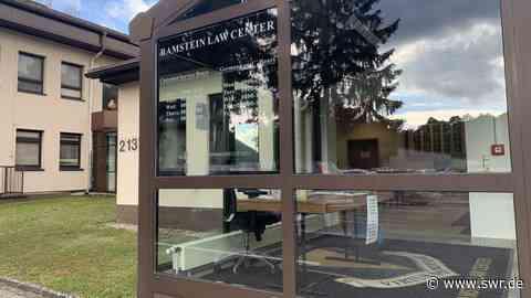 Tödlicher Unfall Umgehungsstraße Weilerbach: Prozessbeginn gegen US-Soldaten vor Militärgericht auf der US Air Base Ramstein Zeugen werden vernommen um Frage zu klären ob 17-Jähriger mit seinem Roller Piagio Ape auf die Gegenfahrbahn ausgewichen ist