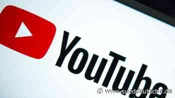 Youtube muss bei Verstößen nur Postanschrift rausgeben - Süddeutsche Zeitung