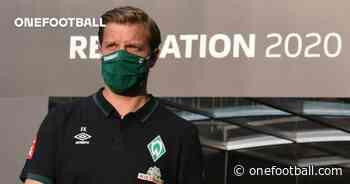 Weiter mit Kohfeldt? Medien: Werder hat Entscheidung getroffen - Onefootball