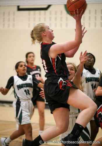 Reeve elects to hit the hardwood for the Griffins - The Beacon Herald