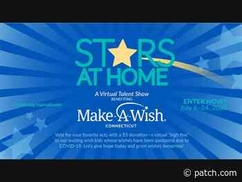 Looking for Stars at Home for a Virtual Talent Show! - Patch.com