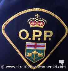 OPP traffic stop yields spousal-assault charge - The Beacon Herald