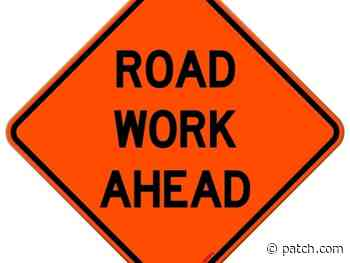 Lane Closures Coming To Route 113 In Stratford - Stratford, CT Patch