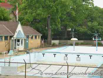 Stratford Lions Pool to open Friday morning - The Beacon Herald