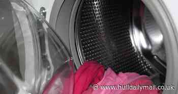 Surprising household items that can be cleaned in the washing machine