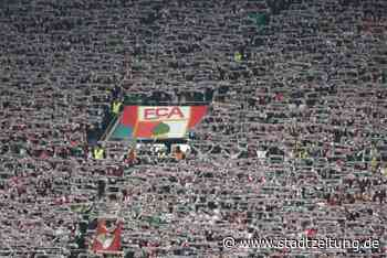 FCA strukturiert Trainerteam um: Physiotherapeut vom FC Bayern verpflichtet - StadtZeitung
