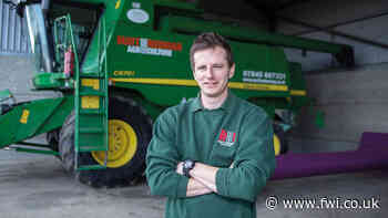 Farmer Focus: Need for a more resilient farming system