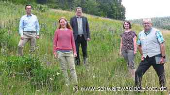 Baiersbronn: Waldkindergarten startet im Herbst - Baiersbronn - Schwarzwälder Bote