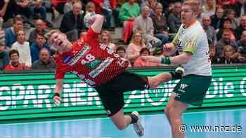 Nordhorn-Lingen: Erstliga-Team spielt für Zweitliga-Gehalt - noz.de - Neue Osnabrücker Zeitung