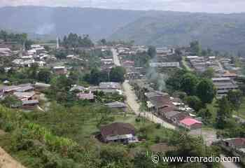 Investigan causas de muerte de niña de seis años en Cajibío (Cauca) - RCN Radio