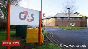 G4S selected to run Wellingborough 'mega prison'